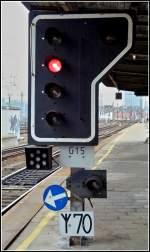 Verschiedenes/122815/ein-original-belgisches-signal-in-bruxelles Ein original belgisches Signal in Bruxelles Midi. 06.02.2011 (Jeanny)