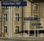 Bahnhofsschilder/40400/kaum-zu-uebersehen-dass-dieses-bild Kaum zu übersehen, dass dieses Bild in München Hbf entstand... 12.11.2009