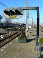 Signale und Sicherheitstechnik/7914/hauptsignal-in-abweichende-form-utrecht-cs Hauptsignal in abweichende Form. Utrecht CS, 11-02-2007.