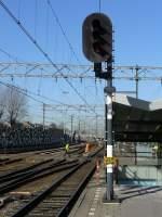 Signale und Sicherheitstechnik/7915/hauptsignal-fotografiert-in-utrecht-cs-am Hauptsignal fotografiert in Utrecht CS am 11-02-2007.