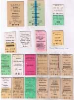 Billette vom Schalter/15599/diverse-fahrkarten-aus-den-80ern Diverse Fahrkarten aus den 80'ern.